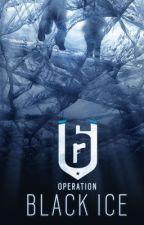 Operation Black Ice  by DanielWiggins3