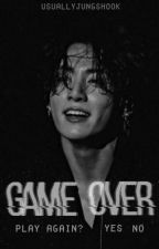 Game Over   jjk by usuallyjungshook