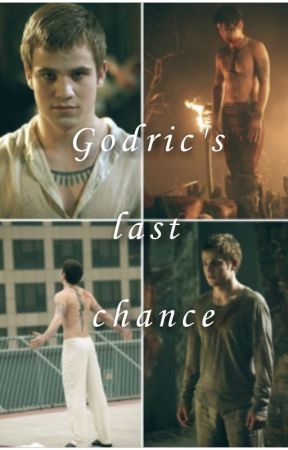 Godric's last chance by Sammymbaker99