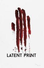 Latent Print by perscphone