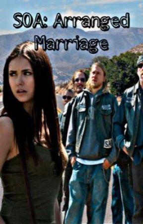 SOA: Arranged Marriage  by MaeDixon