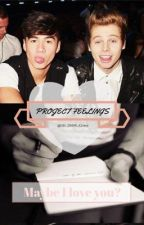 Project Feelings (A Cake Hoodings short story) by 5SOS_Crazyyy