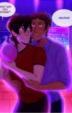 Klance - truth or dare by The_Beastliest111