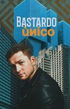 Bastardo Único by La_Astronauta
