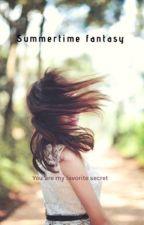 Summertime Fantasy  by Lilgabbygirl