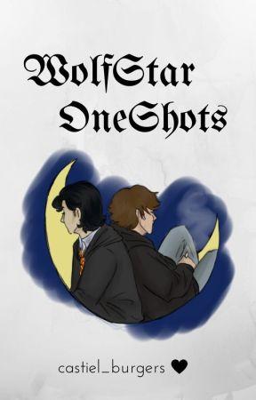 WolfStar One-Shots (Boyxboy) by Castiel_Burgers