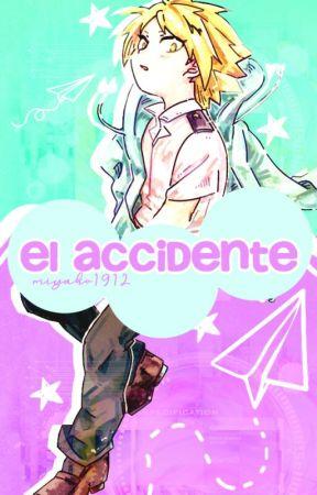 El accidente by Miyako1912