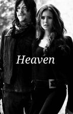Heaven ~D.D Fanfic~ by beautiful-nightshade