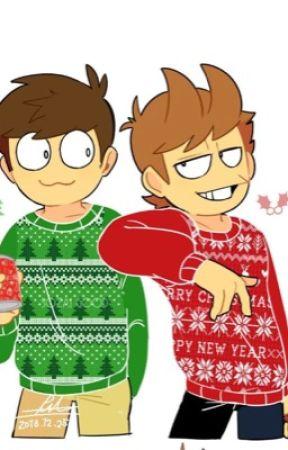 Eddsworld x Teen reader! by LaylaBugByfar