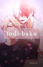 You're not alone | Bakutodo (Todobaku) | Omegaverse by akadoroki