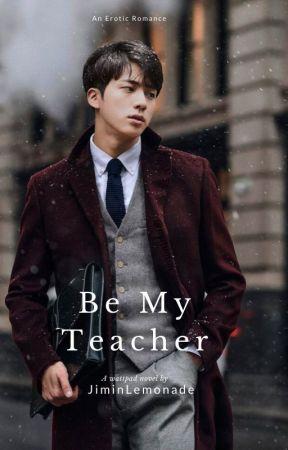 Be My Teacher || K.SJ by JiminLemonade
