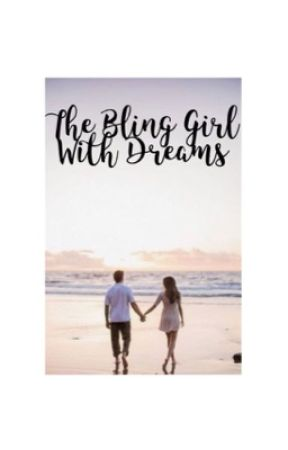 The Blind Girl With Dreams by aliciacoulter05