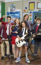 Nickelodeon School of Rock Sickfics by BiancaNadineJacinto