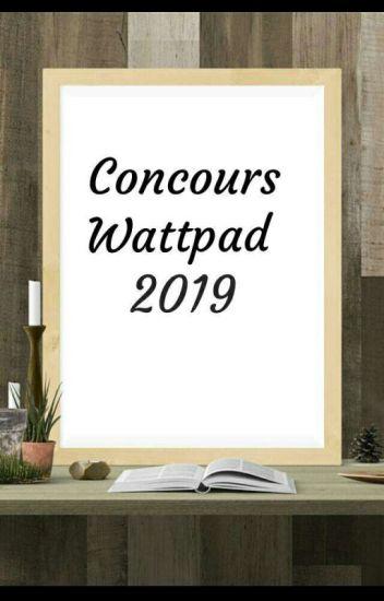 Concours Wattpad 2019
