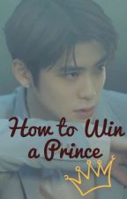How To Win A Prince    Jaeyong by wrenrhymes