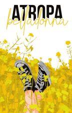Atropa belladonna by _szejn_