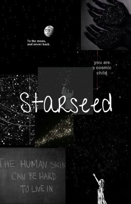 starseed Stories - Wattpad