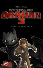 How To Train Your Dragon 3 by Michie_Moo_Moo