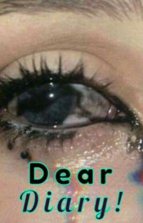 Dear Diary.... by RitaLzr