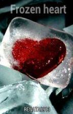 Frozen heart (Harry Styles Fanfiction) by renata0913