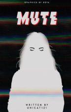 Mute                                                      (BnHA X Reader Insert) by Unicat121