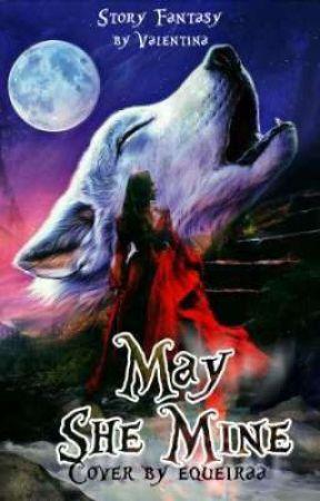 May she mine by Tina_Tulis
