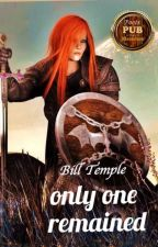 only one remained by BillTemple1957
