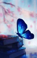 Fairytale's creativiteitenboek by Fairytale_4_You