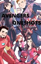 Avengers Oneshots by Ares192837465
