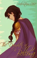The Daughter of Bellona by avatarrara