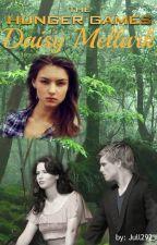 The Hunger Games: Daisy Mellark by Jull292