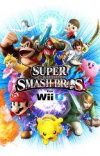 Super Smash Bros. Nintendo 3DS/Wii U by SonicKev101
