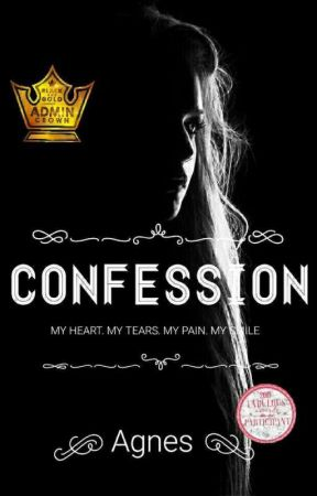 •CONFESSION• by TheScarletBlood