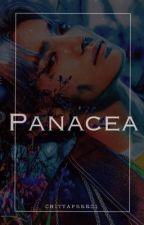 Panacea | Jaeyong by Chittaprrr01