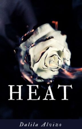 HEAT by _daylaylay_16