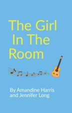 The Girl In The Room by Amandine_Harris
