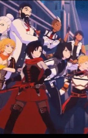 RWBY female oneshots(Open to request) - Abused! Blake x