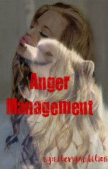 Anger Management. (A Paul Lahote Love Story) *in process of editing*