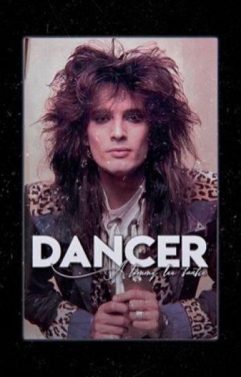 Dancer ➳ Tommy Lee