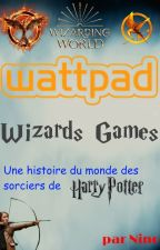 Wizards Games by Ninofr