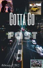 Gotta Go fast by Metinczyk