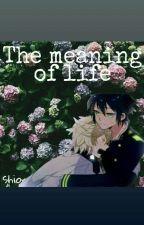 The meanig of life ~yuumika  by shionamane