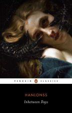 Inbetween days ➸ Stan Uris ¹ by SunsetHolland