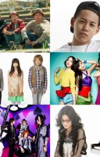 J-Pop Lyrics According to Google Translate by ChelleBug10