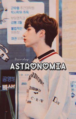 Astronomía | LeeOn by auriolxy