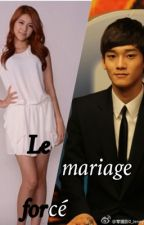 Le mariage forcé by RosiLoveKpop