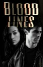 Blood Line by Am3thyst1