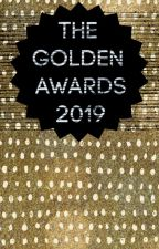 The Golden Awards 2019 by prezzieb