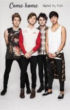 Come Home Adopted by 5SOS by softemo6