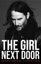 The Girl Next Door by hellenpimentel